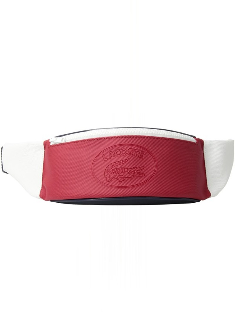 Lacoste Lacoste Men s 85th Reedition Waist Bag  03a4479b327