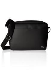 Lacoste Men's Airline Bag Black