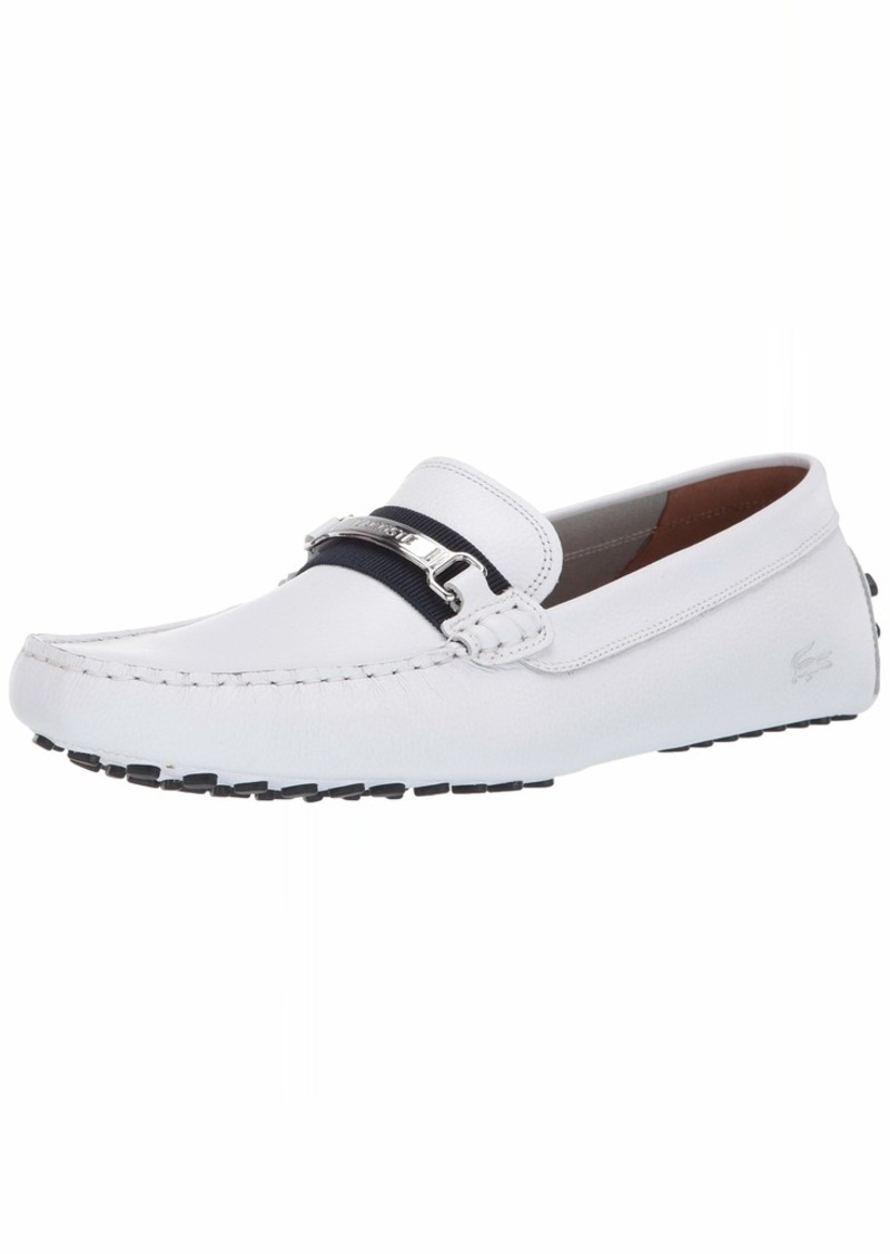 Lacoste Men's ANSTED Shoe   Medium US