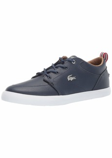 Lacoste Men's Bayliss Sneaker   Medium US
