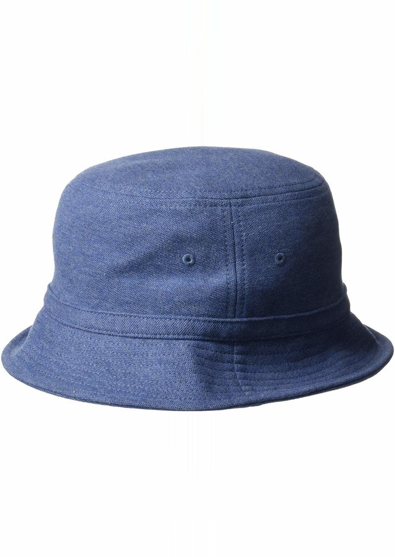 Lacoste Men's BOB Pique HAT  M