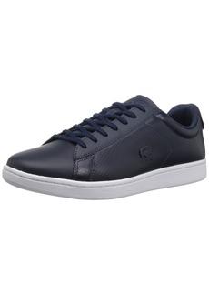 Lacoste Men's Carnaby EVO Sneaker  7.5 Medium US