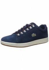 Lacoste Men's Carnaby EVO Sneaker   Medium US