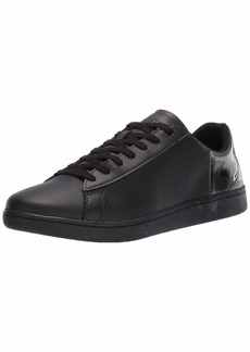 Lacoste Men's Carnaby EVO Sneaker   Medium US