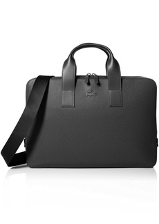 Lacoste Men's Chantaco Computer Bag black 00