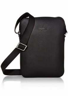 Lacoste Men's CHANTACO Vertical Camera Bag