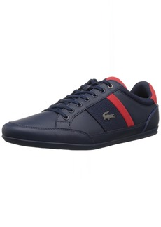 Lacoste Men's Chaymon 318 1 Sneaker   Medium US