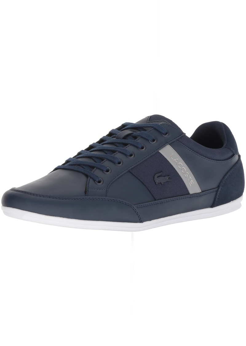 Lacoste Men's Chaymon 318 3 Sneaker   Medium US