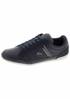 Lacoste Men's Chaymon Shoe   Medium US