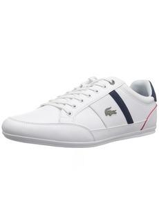 Lacoste Men's Chaymon Sneaker  7 Medium US
