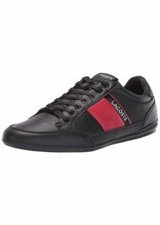 Lacoste Men's Chaymon Sneaker   Medium US