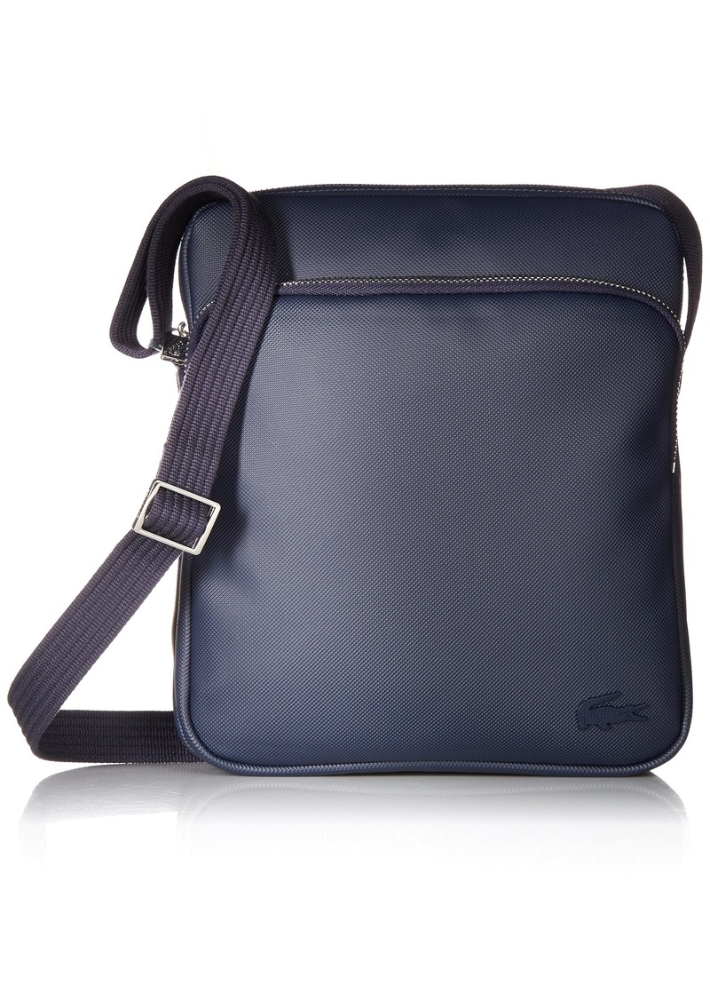 Lacoste Men's Classic Petit Pique Double Bag