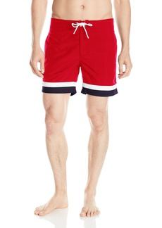 Lacoste Men's Color Block Swim Short MH9801-51