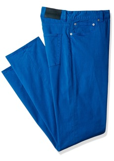 Lacoste Men's Cotton Twill Stretch 5 Pocket Slim Fit Pant HH2761-51