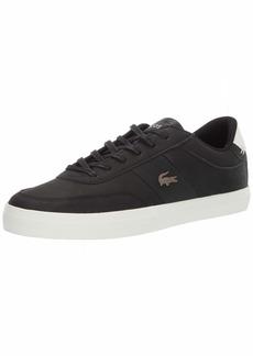 Lacoste Mens Court-Master Sneaker   Medium US
