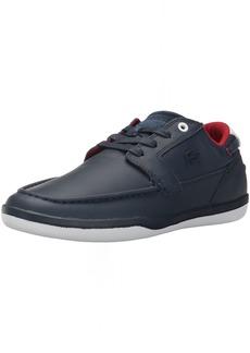 Lacoste Men's Deck-Minimal 317 1 Sneaker