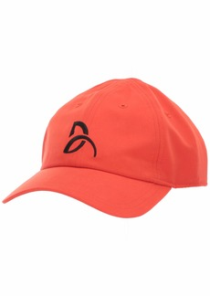Lacoste Men's DJOVOKIC Microfibre New Player Signature HAT Mexico red ONE