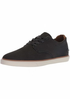 Lacoste Men's ESPARRE Sneaker   Medium US