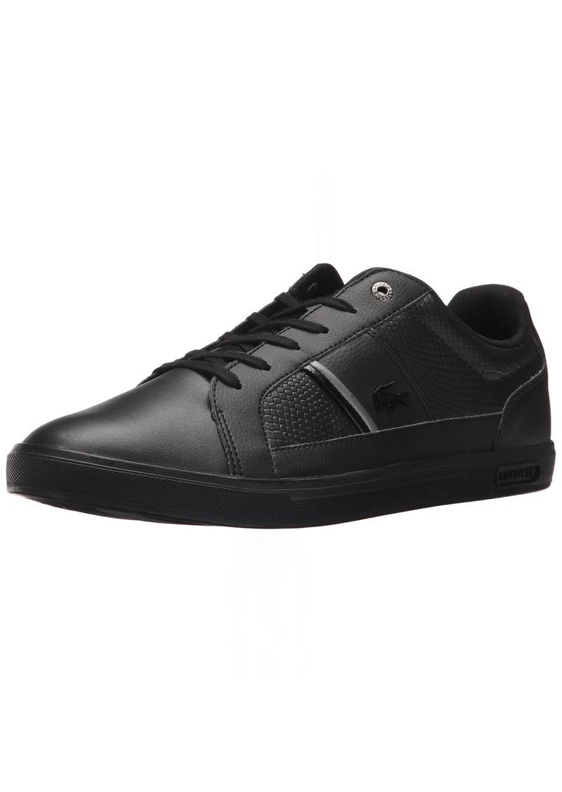 Lacoste Men's Europa 417 1 Sneaker   M US