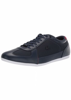 Lacoste Men's EVARA Shoe   Medium US