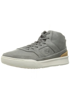 Lacoste Men's Explorateur Mid 316 2 Cam Fashion Sneaker   M US