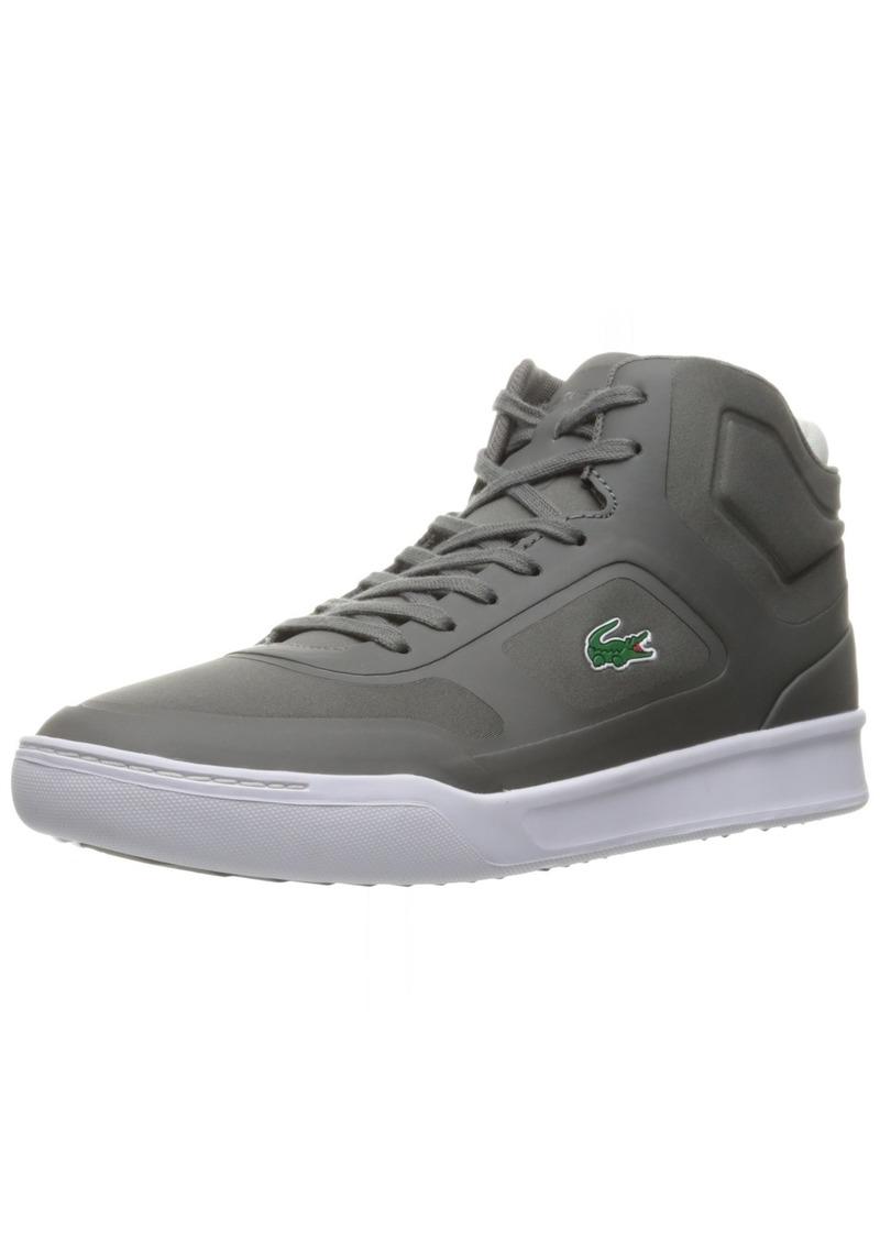 4bb5fa921 Lacoste Lacoste Men s Explorateur Mid SPT 316 1 SPM Fashion Sneaker ...
