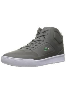 Lacoste Men's Explorateur Mid SPT 316 1 SPM Fashion Sneaker