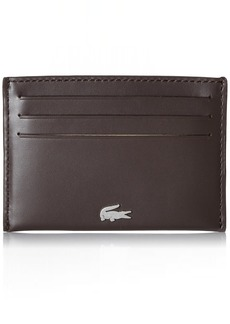 Lacoste Men's Fg Credit Card Holder