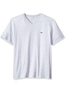 915341dc Lacoste Lacoste Men's Tennis Short Sleeve Vertical Graphic T-Shirt ...