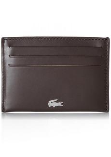 Lacoste Mens Fitzgerald Credit Card Holder Wallet