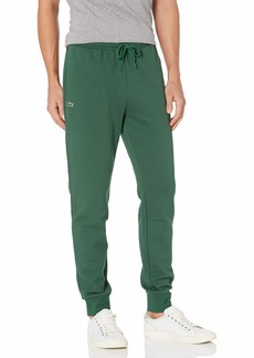 Lacoste Men's Fleece Jogger Sweatpant  XL