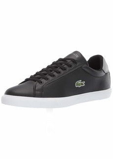 Lacoste Men's Grad Vulc Sneaker   Medium US