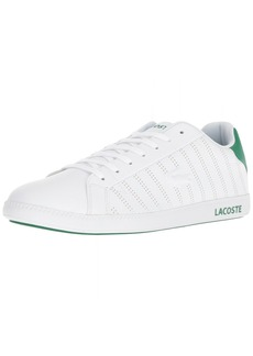 Lacoste Men's Graduate Sneaker   Medium US
