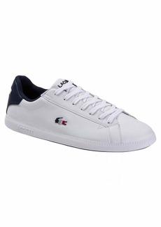 Lacoste Men's Graduate TRI1 SMA Sneaker   Medium US