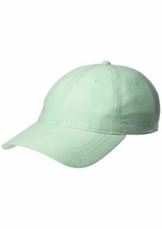 Lacoste Men's Graphic Chambray Cap  ONE