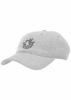 Lacoste Men's Graphic Pique Cap  ONE