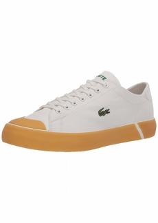 Lacoste Men's GRIPSHOT 120 6 CMA Sneaker   Medium US