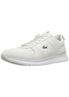 Lacoste Men's Joggeur Sneaker  13 Medium US