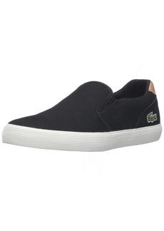 Lacoste Men's Jouer Slip-ON 316 Sneaker   M US
