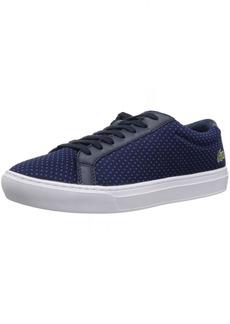 Lacoste Men's L.12.12 Lightweight 118 1 Sneaker NVY/blu