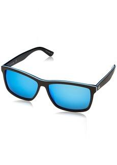 Lacoste Men's L705S Rectangular Sunglasses
