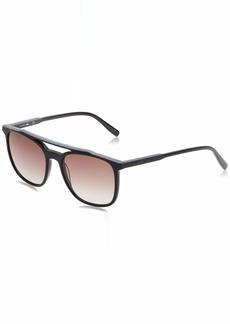 Lacoste Men's L924S Rectangular Sunglasses