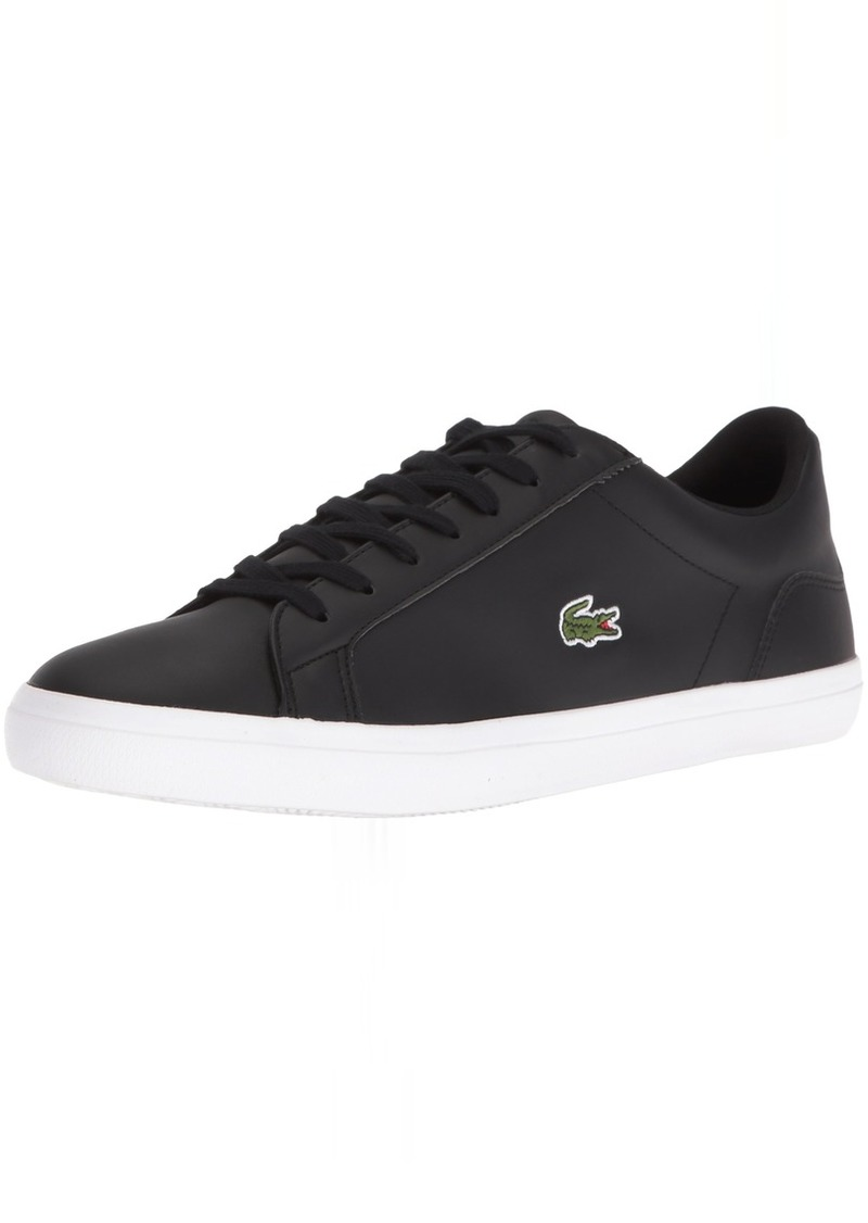 Lacoste Men's Lerond BL 1-1 Fashion Sneaker   M US