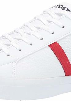Lacoste Mens Lerond Sneaker   Medium US