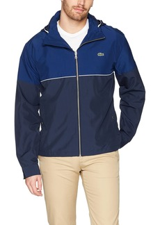 Lacoste Men's Lightweight Taffeta Jacket BH2331-51
