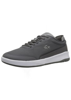 Lacoste Men's LT Spirit Elite 317 2 Sneaker Gray  M US