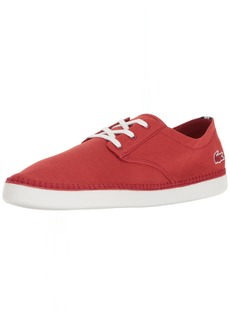 Lacoste Men's L.ydro Deck 117 1 Casual Shoe Fashion Sneaker   M US