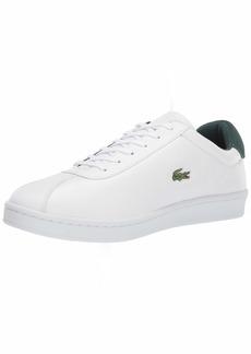 Lacoste Men's Masters Shoe   Medium US