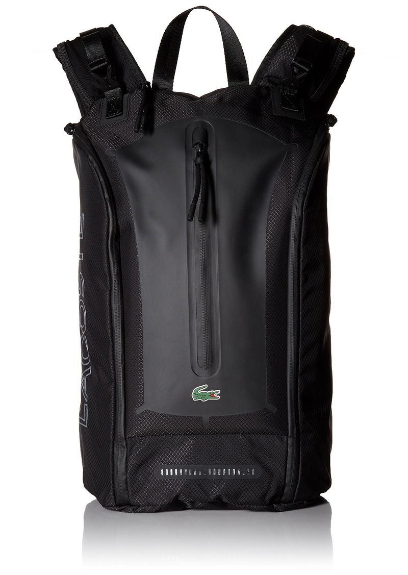03f6f5a0bf8 Lacoste Lacoste Men's Match Point Backpack | Bags