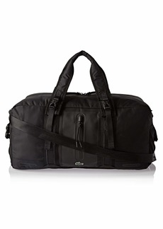 Lacoste Men's Match Point Gym Bag black ONE